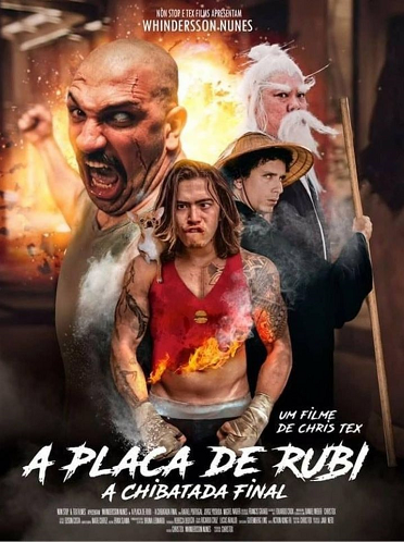 A Placa de Rubi: A Chibatada Final