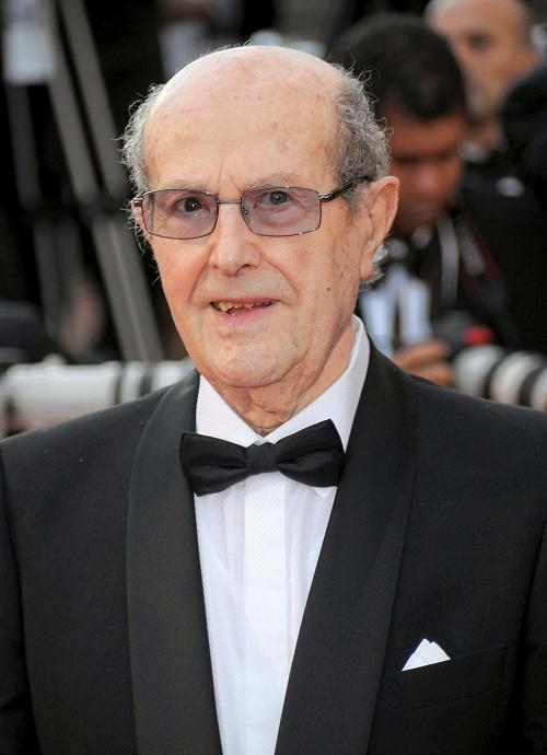 Manuel de Oliveira em 2010